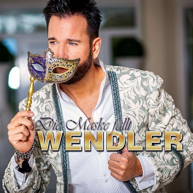 Michael Wender - Die Maske fällt